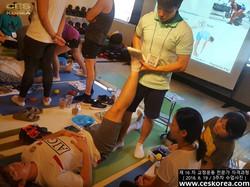 CES KOREA 16차 교정운동 전문가 자격과정 3주차  (5)