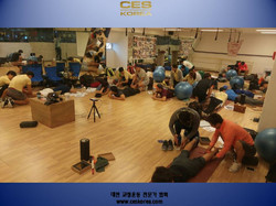 대한교정운동전문가협회 CES KOREA 부산 수업 (15).JPG