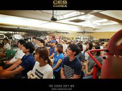 호서예전 생활스포츠 지도사 CES KOREA 유태근2.JPG