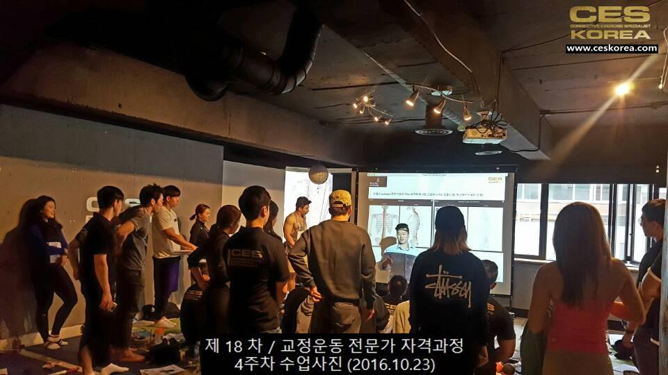 18차 CES KOREA 교정운동 4주차 (9)