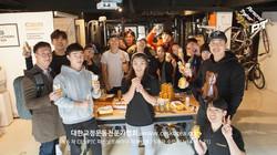 CES KOREA 6기 퍼스널트레이너과정 5주차수업 수료식  (5)