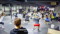 23차 CES KOREA 교정운동전문가과정 (2)