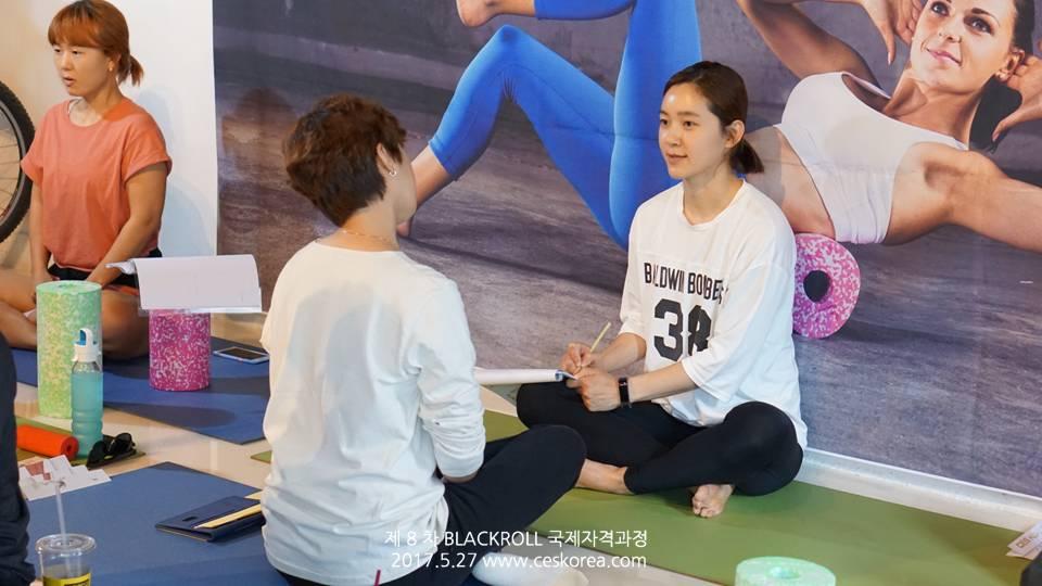 8차 블랙롤 국제자격과정 CES KOREA (12)