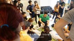 CES KOREA 교정운동 22차 3주차 (5)
