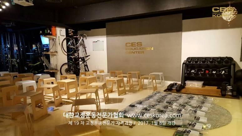 CES KOREA19차 교정운동전문가자격과정 (10)