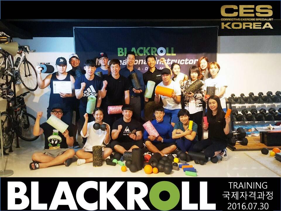 CES KOREA 블랙롤 국제자격증 과정 2차 (26)