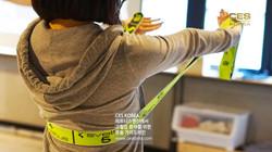 CES KOREA 고혈압 운동프로그램 (4)