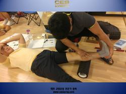 대한교정운동전문가협회 CES KOREA 부산 수업 (18).JPG