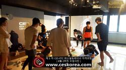 제 5 차 ces korea 퍼스널트레이너 과정 2주차 수업 (10)