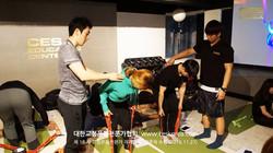 CES KOREA 18차 교정운종전문가 자격과정 수료식 (9)