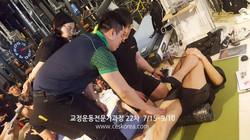 CES KOREA 교정운동전문가과정 22차  (20)