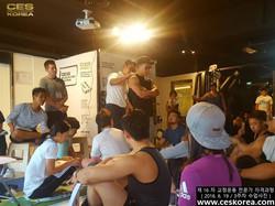 CES KOREA 16차 교정운동 전문가 자격과정 3주차  (19)