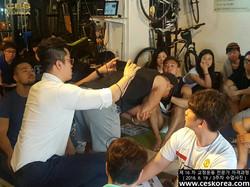 CES KOREA 16차 교정운동 전문가 자격과정 3주차  (17)