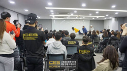 CES KOREA 25차 교정운동전문가과정 (10)