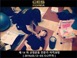 CES KOREA 14차 교정운동전문가과정 2주차 2016031213 (5).JPG