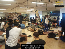 CES KOREA 17차 교정운동 수료식 (24)