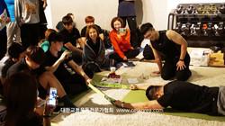 CES KOREA 18차 교정운종전문가 자격과정 수료식 (6)
