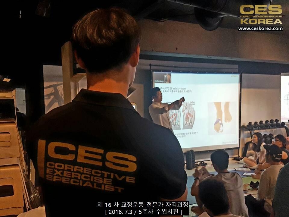 CES KOREA 교정운동전문가 자격과정 16차 5주차 (8)