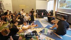 CES KOREA 교정운동전문가 과정 22차 (6)