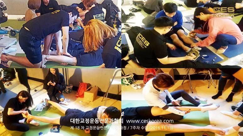 CES KOREA 18차 교정운동전문가 7주차 (17)