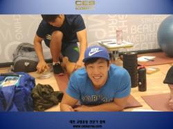 대한교정운동전문가협회 CES KOREA 부산 수업 (17).JPG
