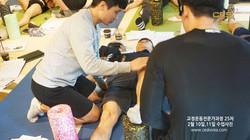 CES KOREA 25차 교정운동전문가과정 2주차 (16)