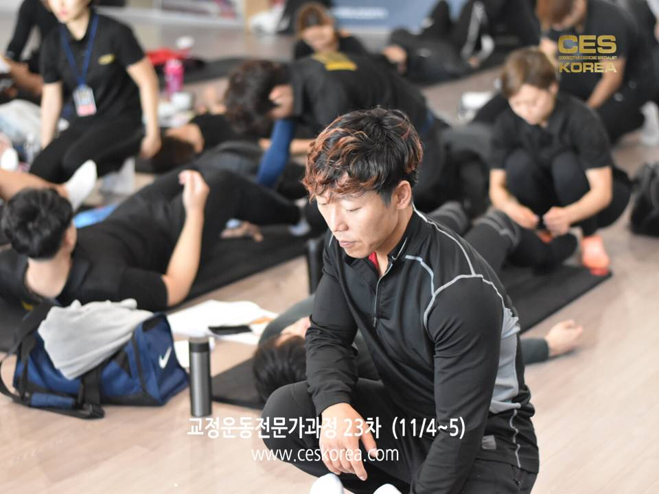 CES KOREA 교정운동23차 3주차 (25)