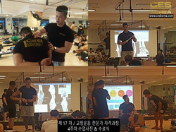 CES KOREA 17차 교정운동 수료식 (10)