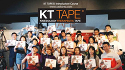 KT TAPE 국제자격과정 CES KOREA (26)