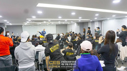 CES KOREA 25차 교정운동전문가과정 (15)