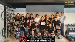 CES KOREA 퍼스널트레이너과정 5기 CES-PTC 수료식 (19)