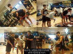 CES KOREA 17차 교정운동 수료식 (20)