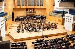 Händelhalle, Sept.2015, Halle(Saale)