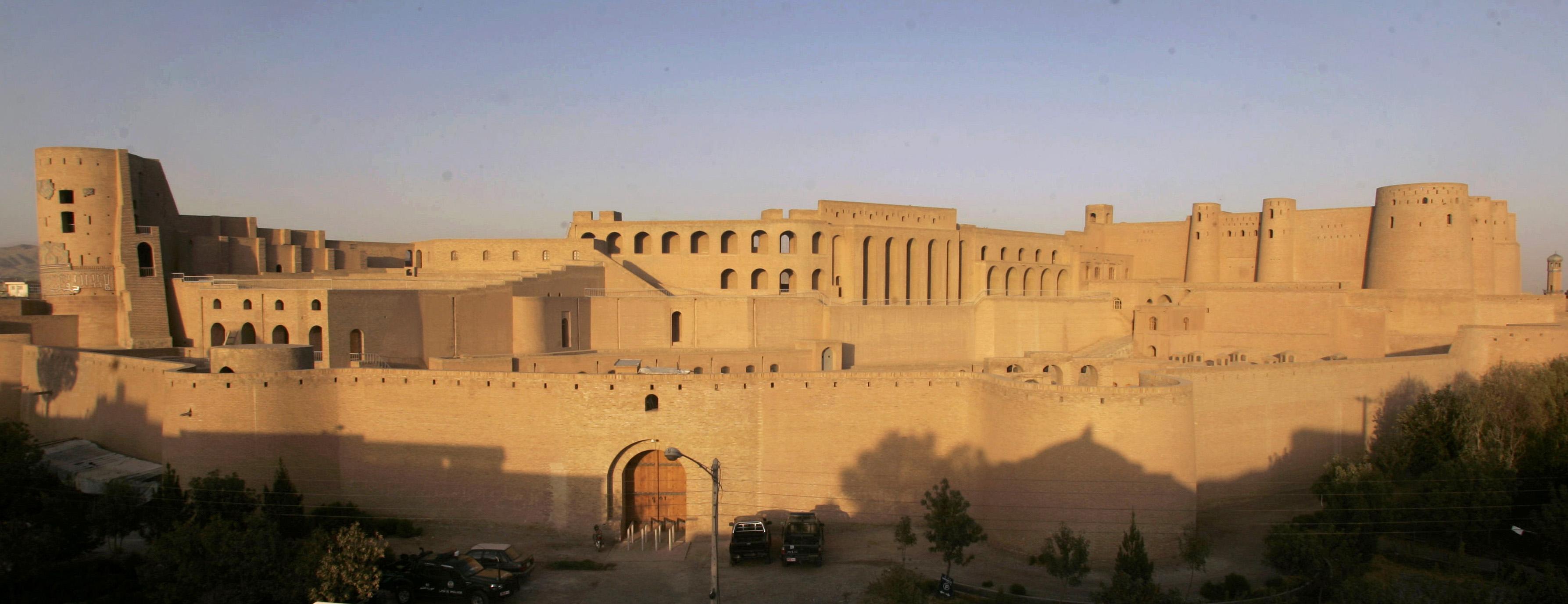 Qala-Iktyaruddin-Citadel-panorama