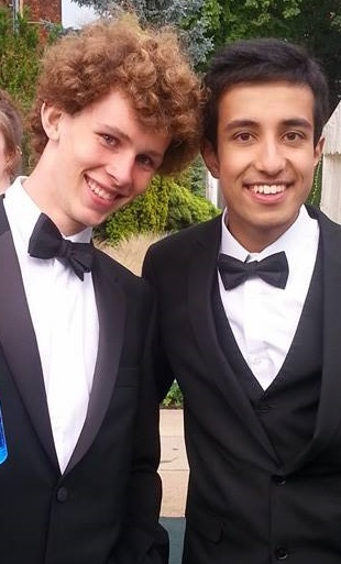 Rohin & Sam