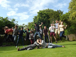 End of Exams!