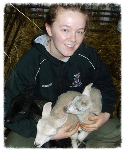 Lottie Lambing