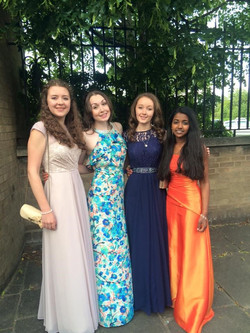 Jesus College May Ball