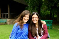 Izabela & Sharmila