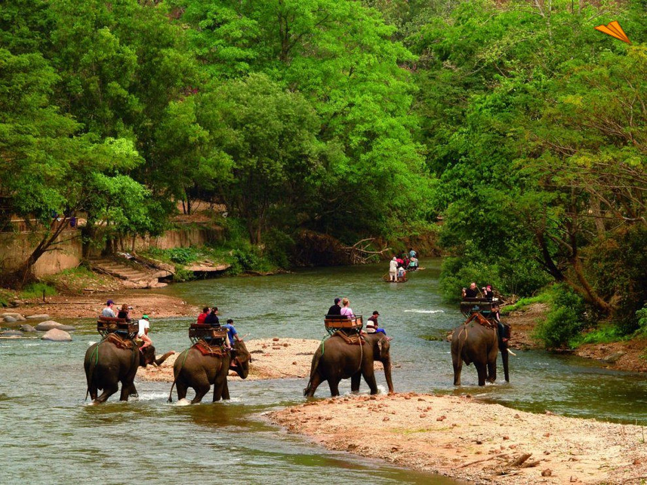 Resultado de imagen para turismo responsable tailandia