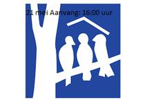 21Mei SABANA Live in de Boomtak         Tilburg