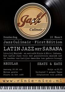 JazzCulinair