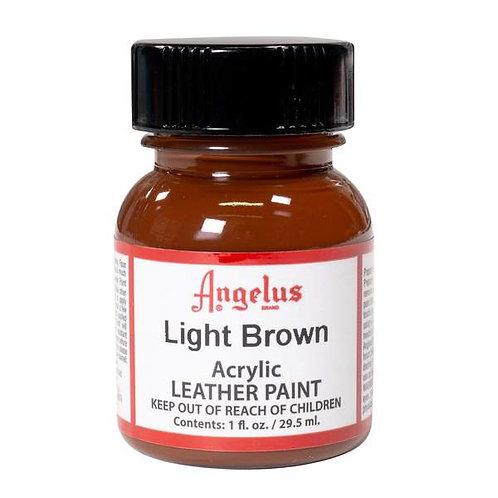 Angelus Light Brown Paint 29.5ml