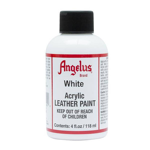 Angelus White Paint 118ml