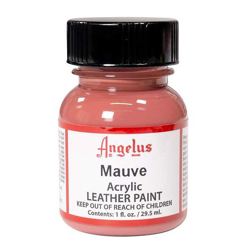 Angelus Mauve Paint 29.5ml