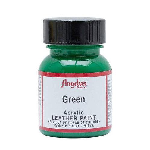 Angelus Green Paint 29.5ml