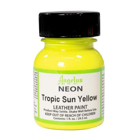 Angelus Neon Tropic Sun Yellow 29.5ml