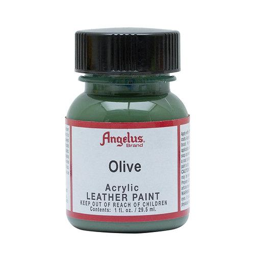 Angelus Olive Paint 29.5ml