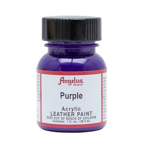 Angelus Purple Paint 29.5ml
