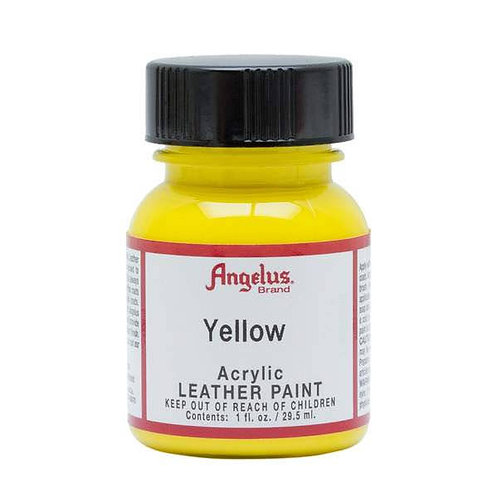 Angelus Yellow Paint 29.5ml